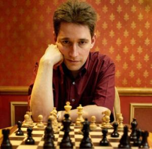 England's greatest ever chess player