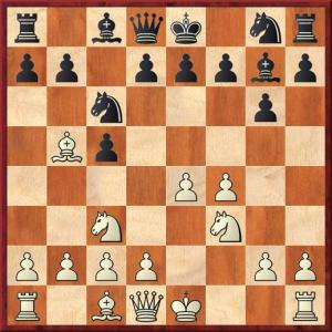 White has just played 6 Bb5. There is a reason why the bishop should not go to c4, and that is  because black can still play e6, after which he can play Nge7 and win a tempo with d5.