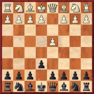 Avoiding the Staunton Gambit