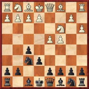 Though a3 isn't a complete waste of a move, it does suggest that white doesn't know how to play against the Dutch defence.