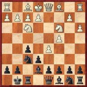 I've had this played against me by an IM but I don't understand how white can gain any advantage from an early d5.
