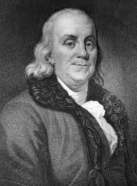 Founding father of the USA or death metal?