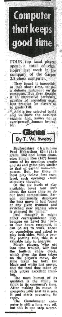 The Luton News, April 10th 1980