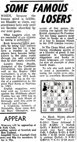 Fig.8 The Luton News Feb 22nd 1979