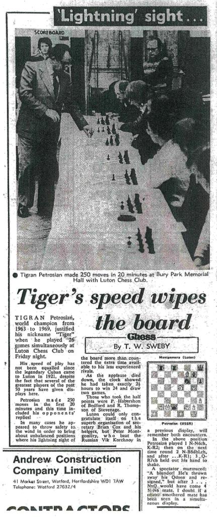 Jan 26th 1978