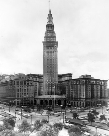 Terminal Tower Historical