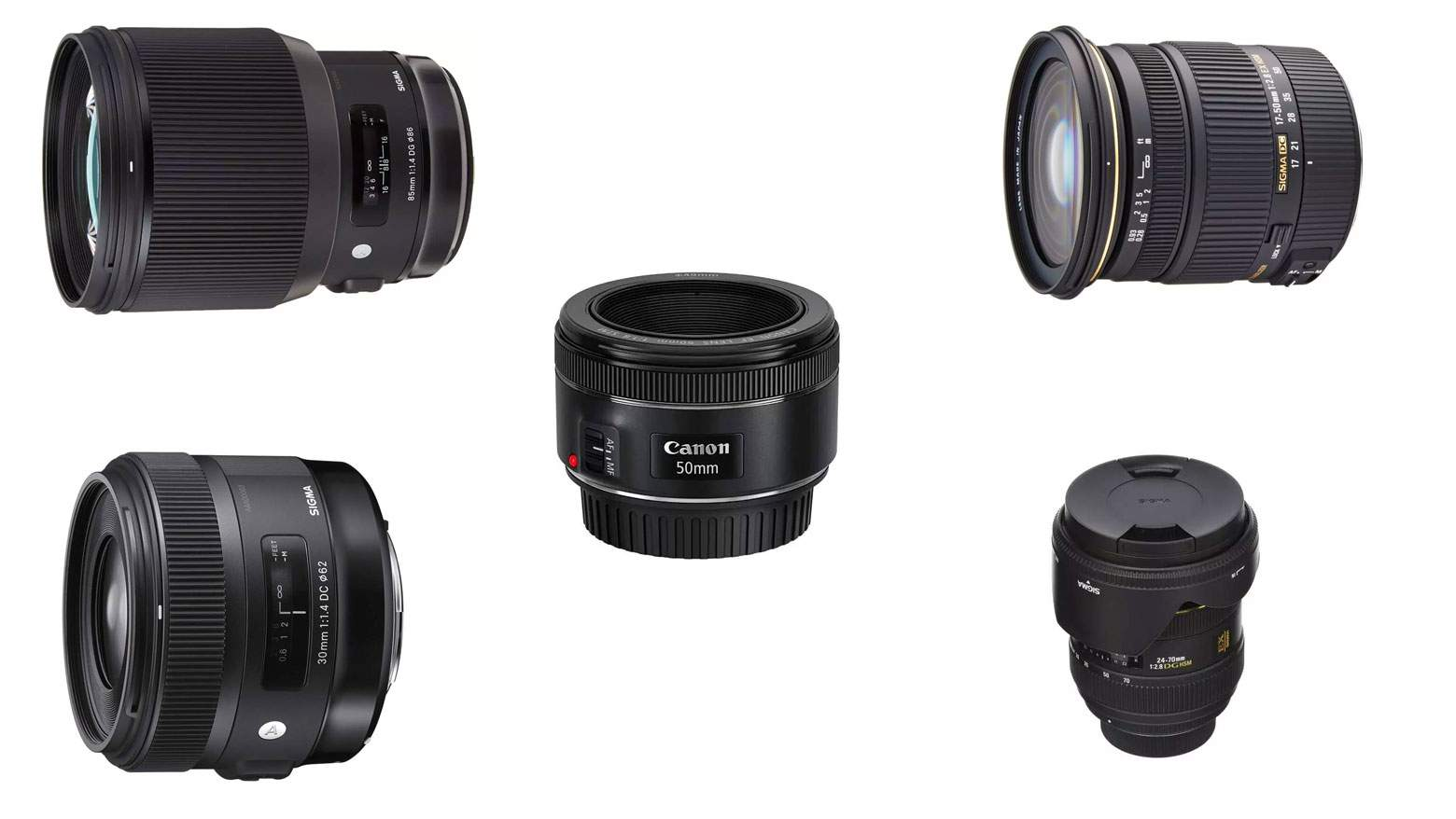 best-canon-portrait-lens